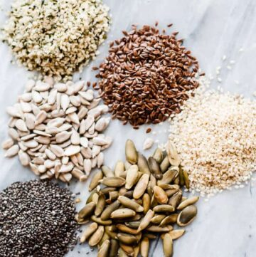 A Guide to Seeds - Hello Veggie