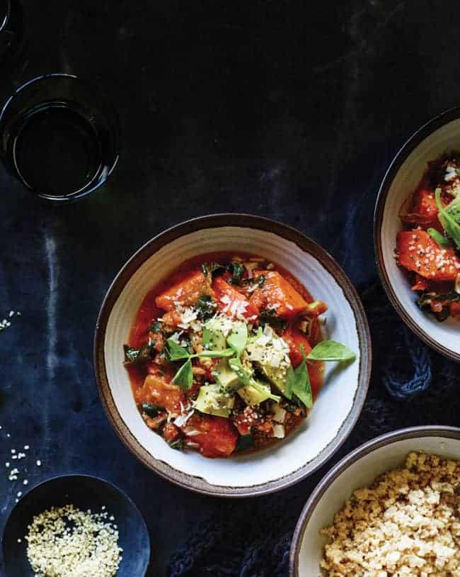 Sustenance Stew