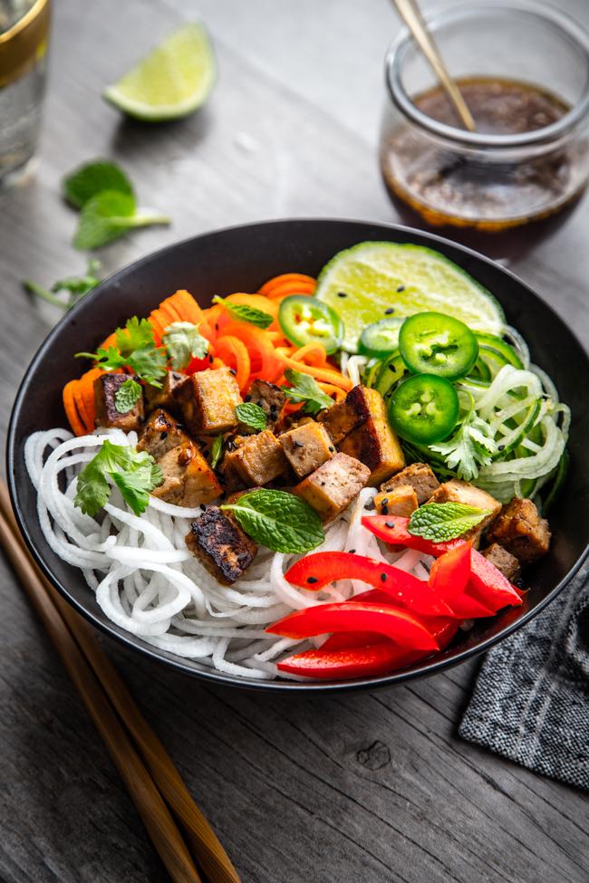 Thai Kitchen And Noodles Menu