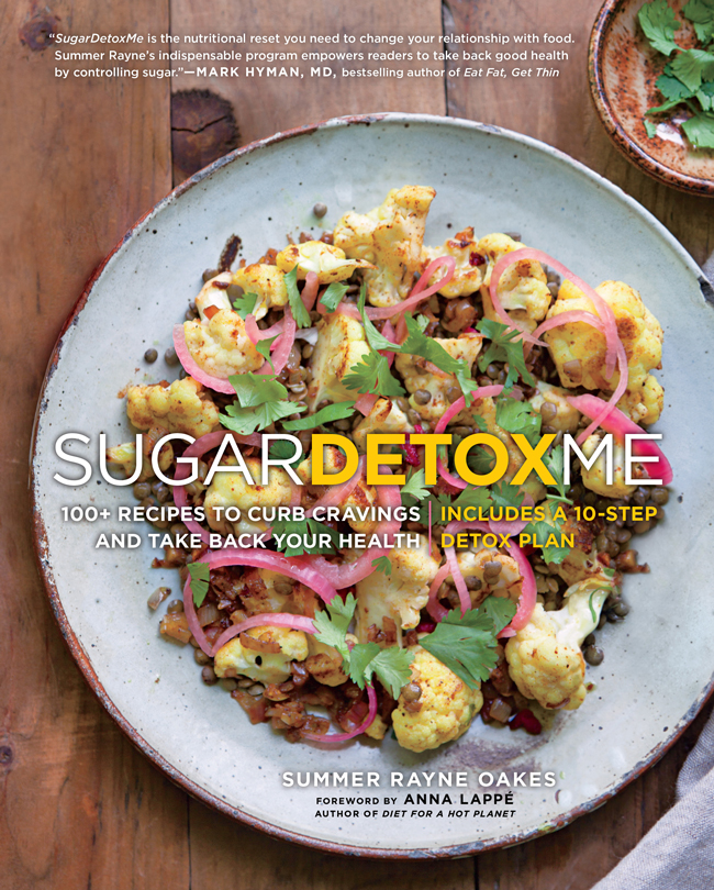 SugarDetoxMe