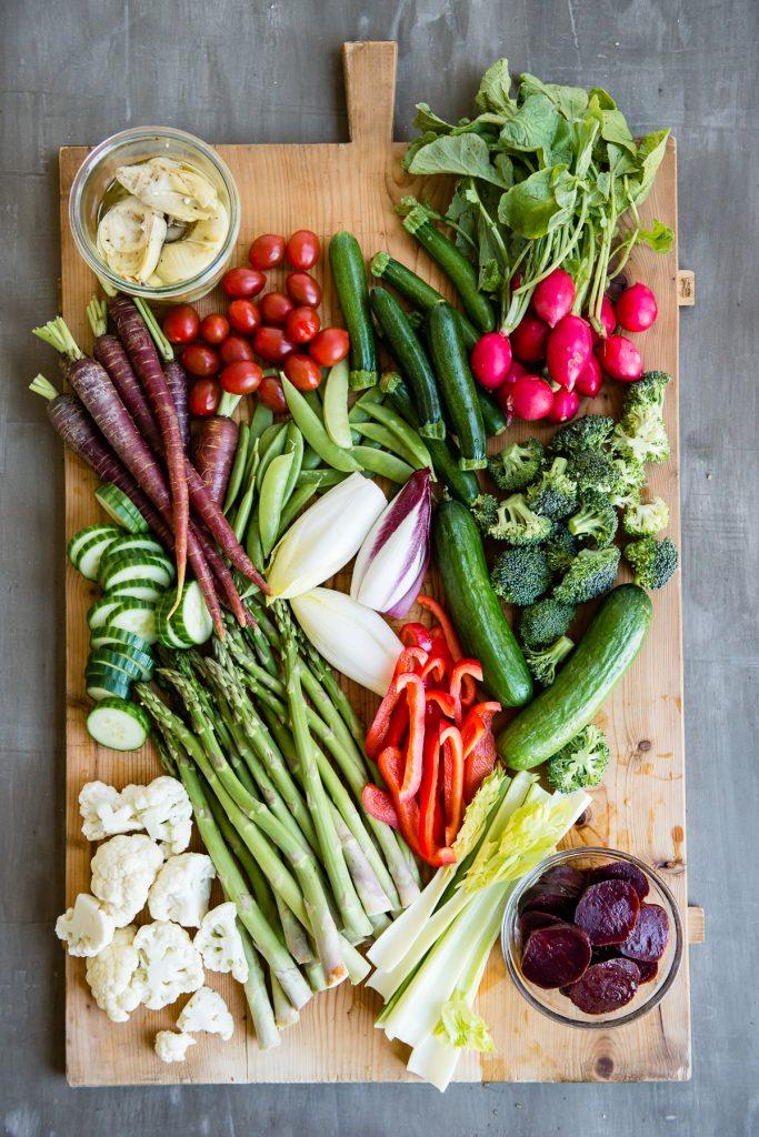 5 Healthy Eating Myths Debunked