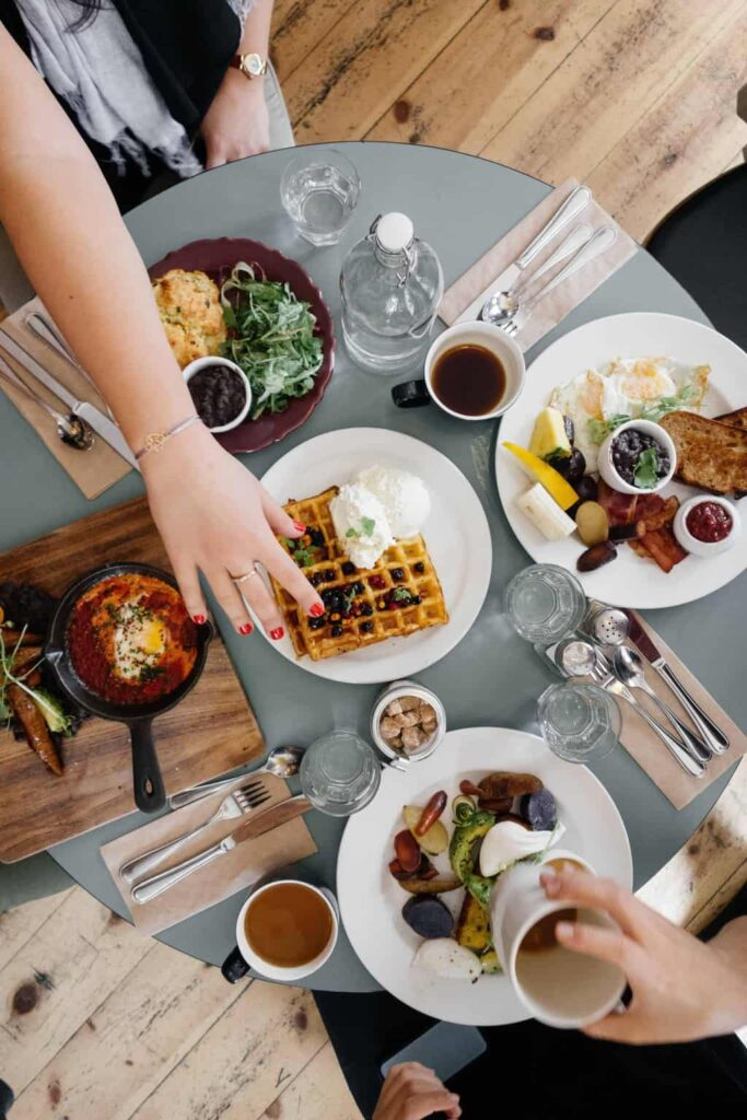 A Nutritionist's Advice for Eating Healthy at Restaurants