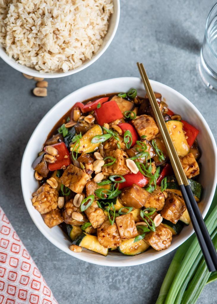 7 Ingenious Ways to Use Tempeh in Your Cooking