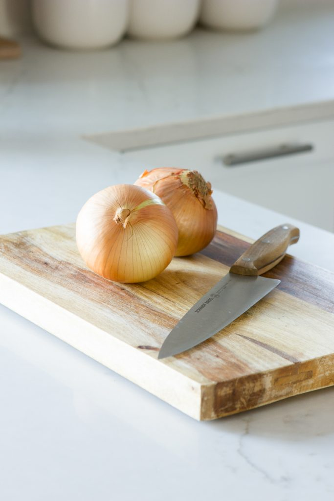 How to Caramelize Onions For Real