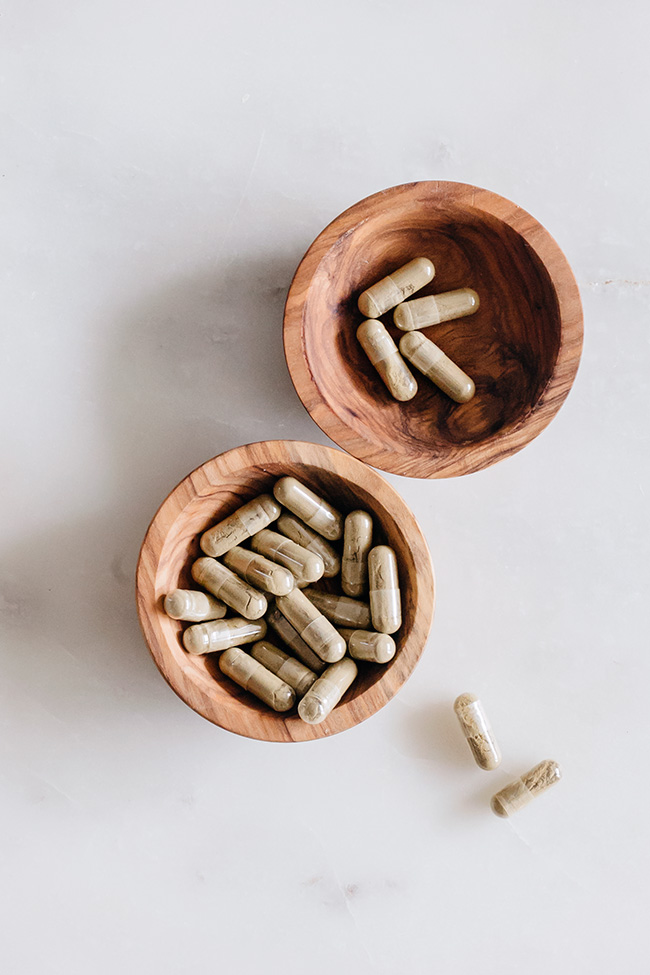 A Nutritionist Answers: Do Vegetarians Need a Multivitamin?