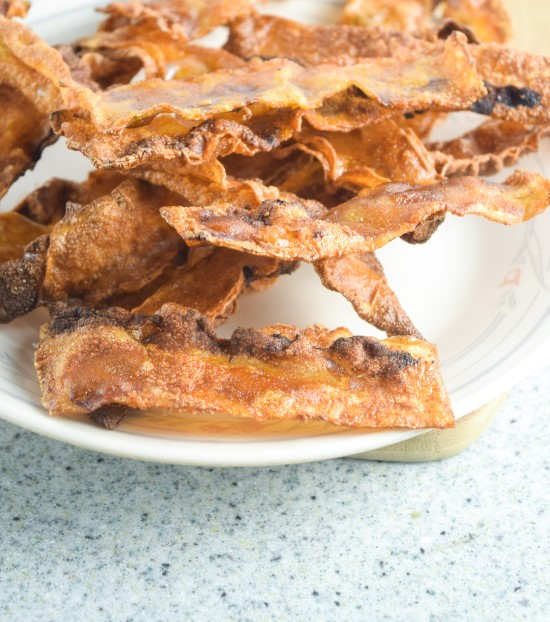 8 Completely Ingenious Ways to Make Bacon Without Meat