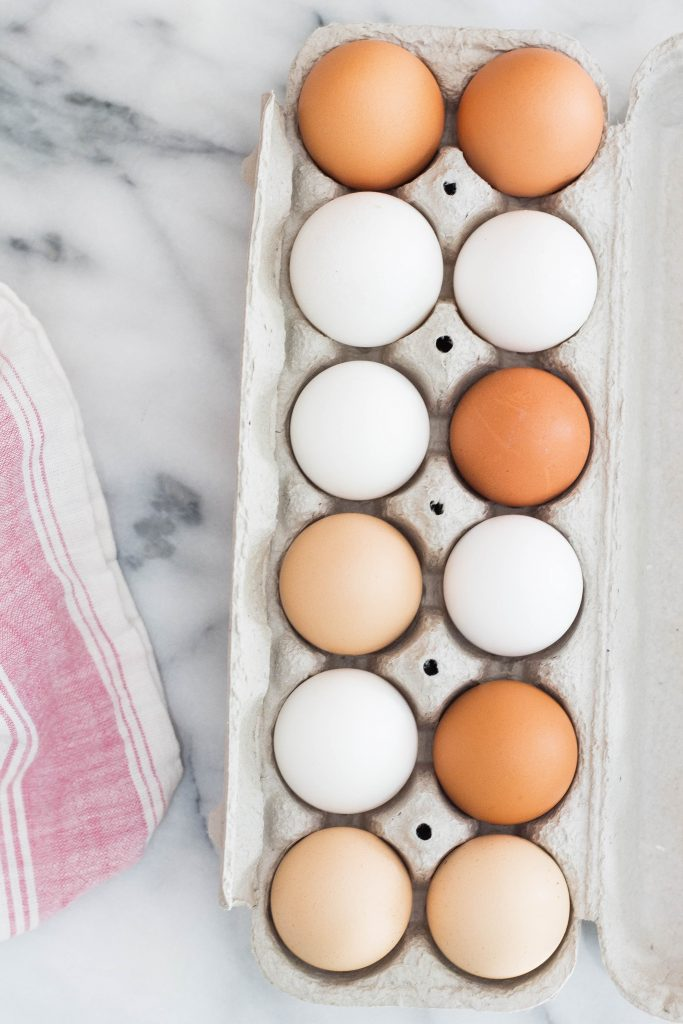 Here's What All Those Labels on Egg Cartons Actually Mean