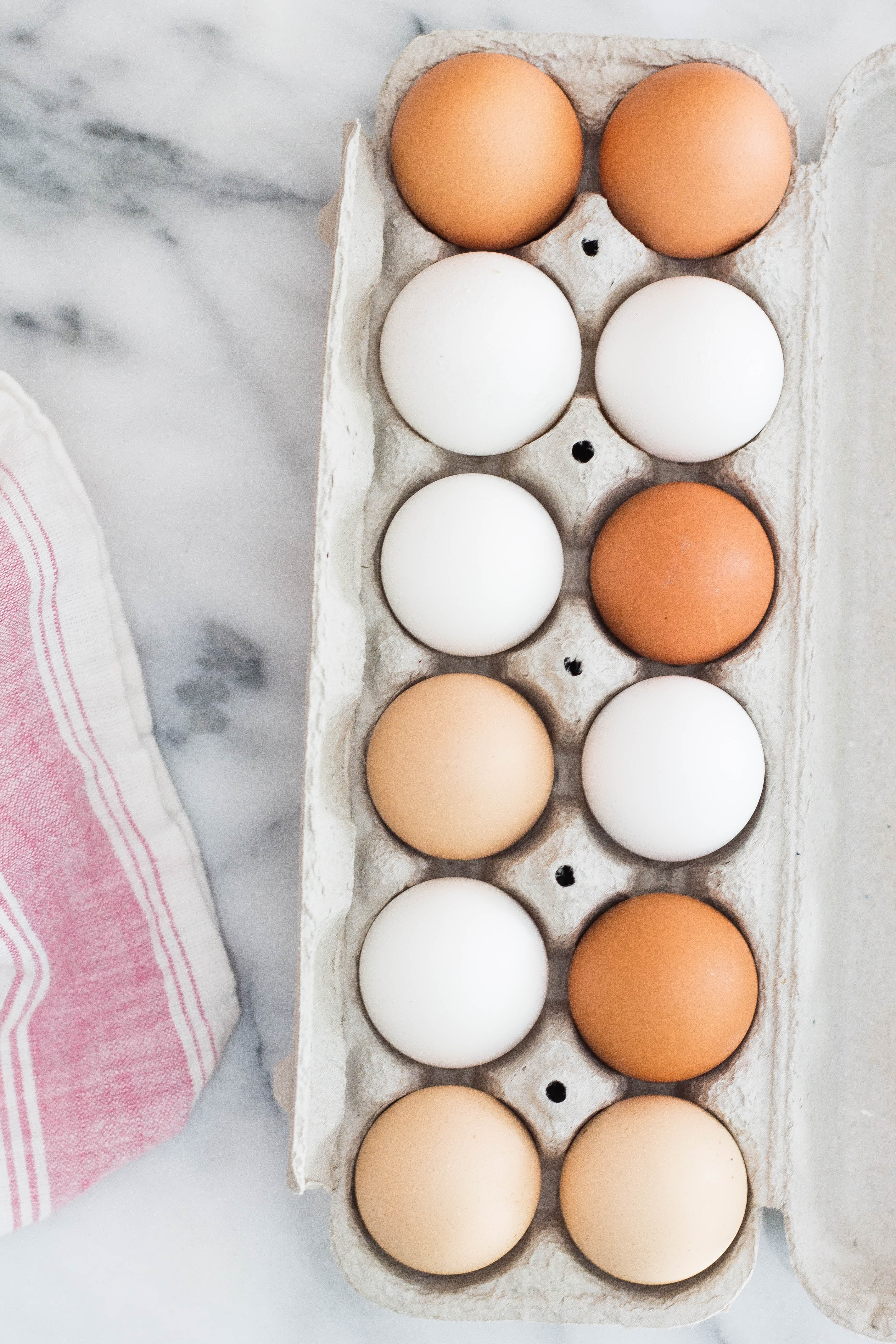 A Nutritionist Explains: What You Need to Know About Choline