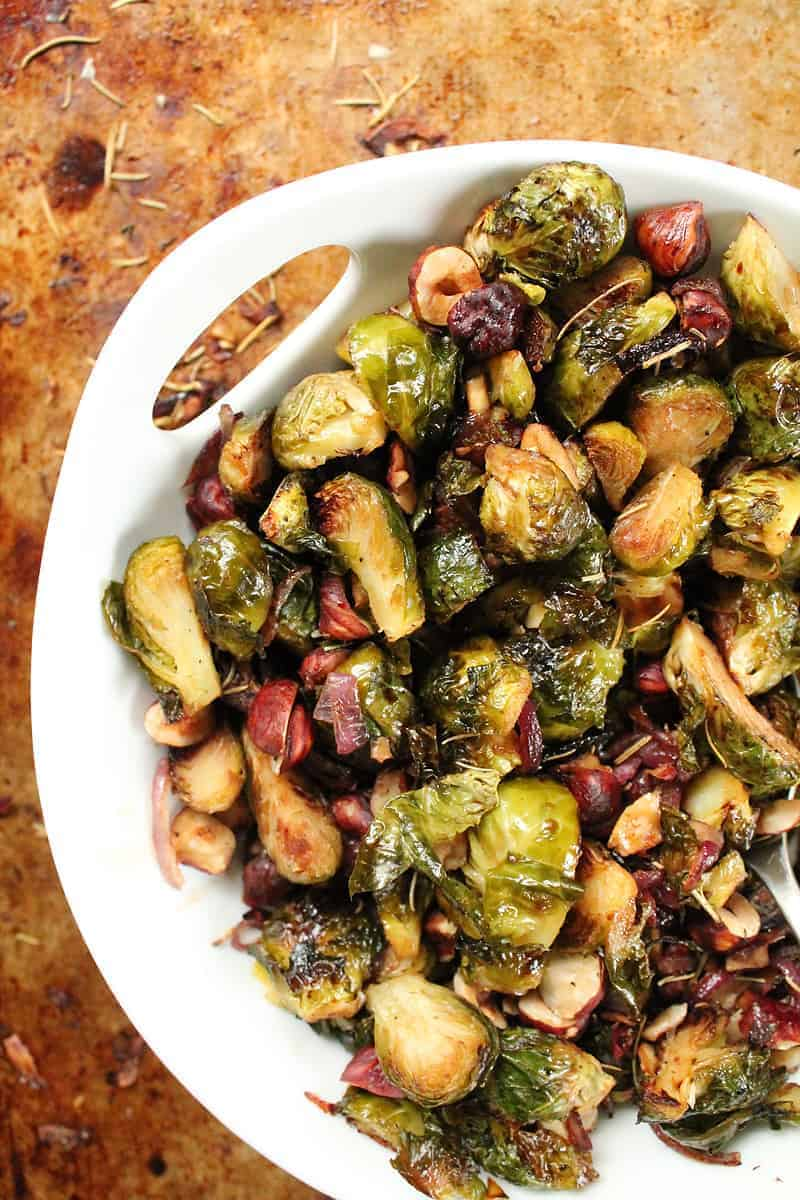 10 Plant-Based Thanksgiving Side Dishes That Are Way Better Than the Turkey
