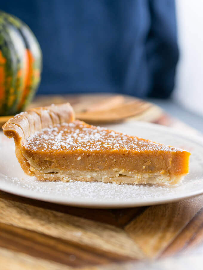 8 Plant-Based Thanksgiving Dessert Recipes to Add to Your Menu