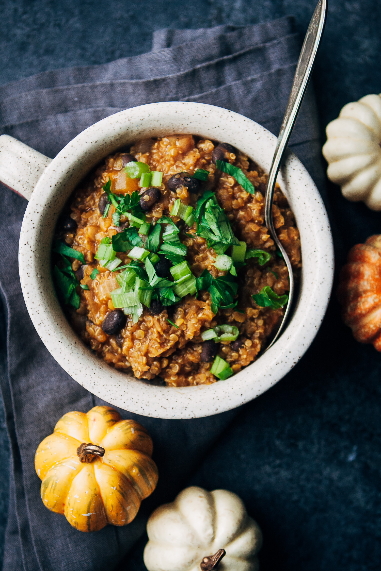 7 Vegetarian Chili Recipes That Are Anything But Boring