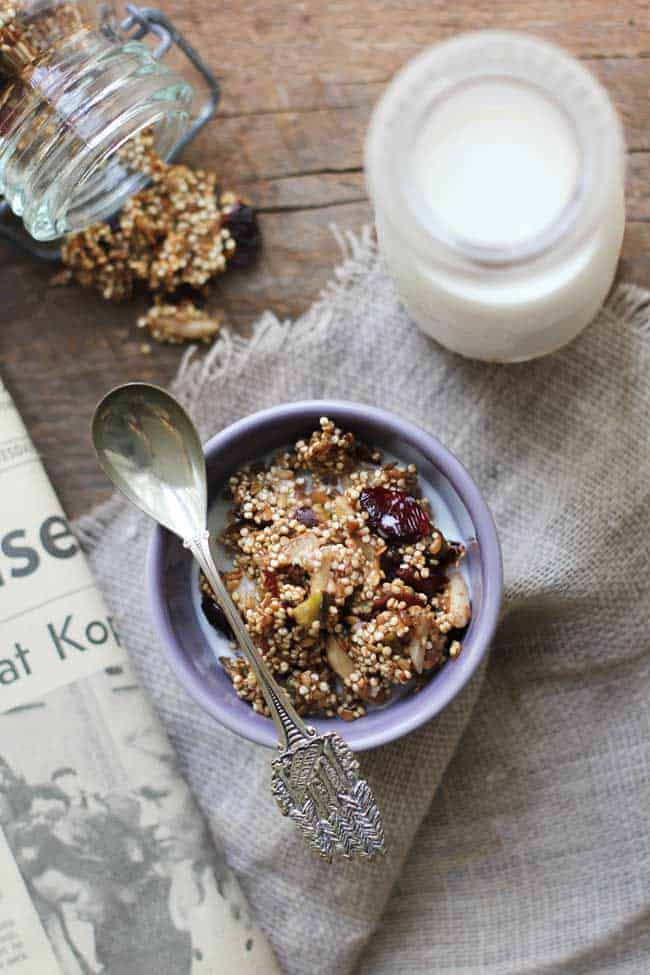 9 Vegetarian Quinoa Recipes to Add to Your Menu