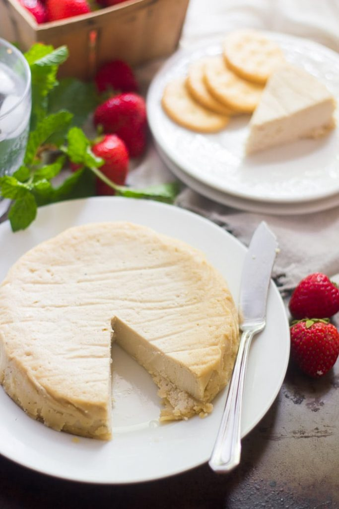 10 Ingenious Ways to Make Vegan Cheese at Home