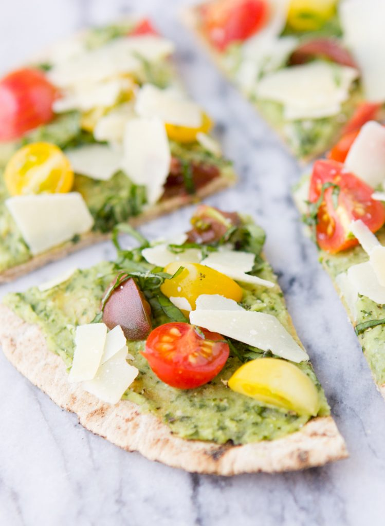 10 Vegetarian Pizza Recipes That Are Better Than Takeout