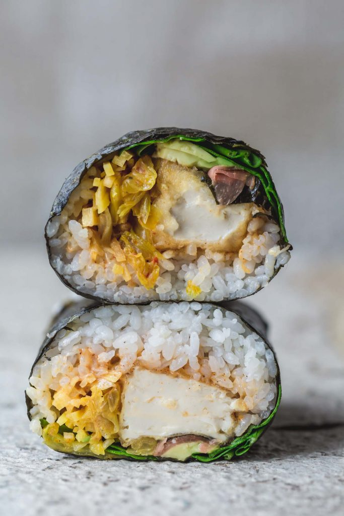 8 Vegetarian Burritos to Make For Lunch This Week