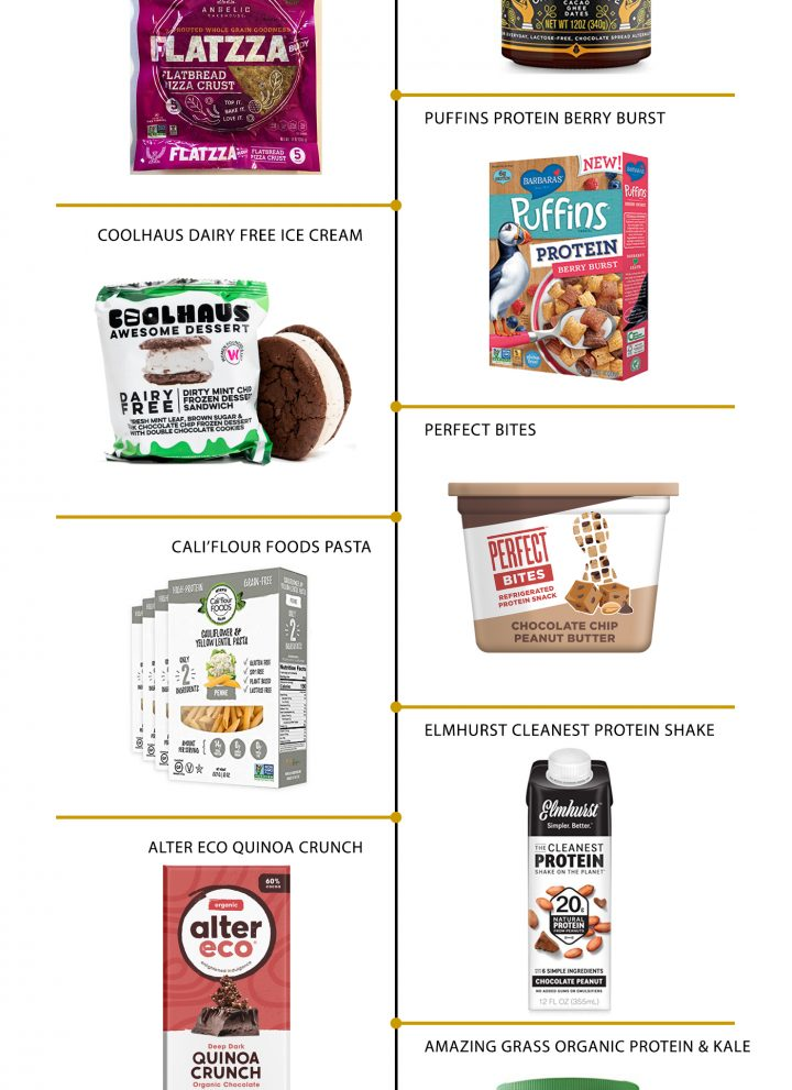 Cauliflower Pasta + 9 More Things We're Loving This Month