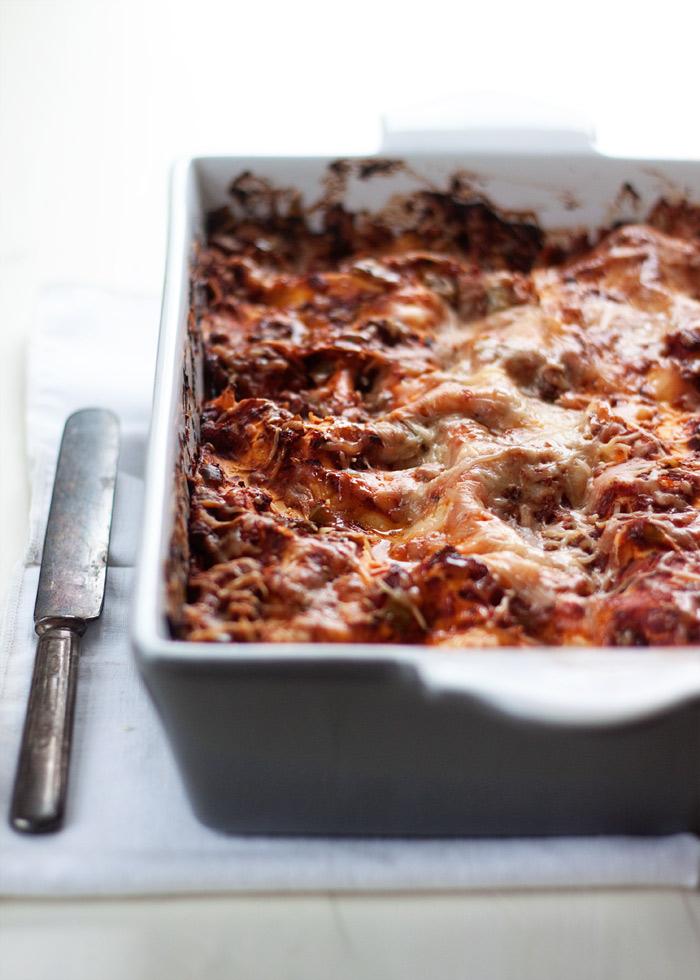 8 Crowd-Pleasing Vegetarian Lasagna Recipes